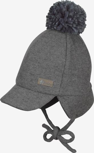 STERNTALER Schirmmütze in grau, Produktansicht