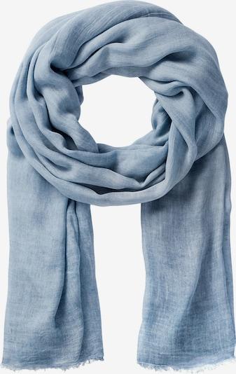 HALLHUBER Schal in hellblau, Produktansicht