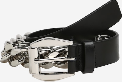 Guido Maria Kretschmer Collection Gürtel 'Marou' in schwarz, Produktansicht
