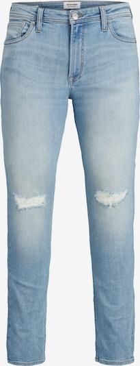 JACK & JONES Jeans 'Liam' in Blue denim, Item view