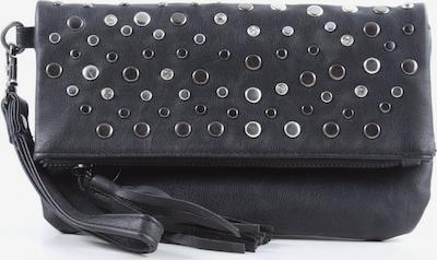 Bijou Brigitte Clutch in One Size in schwarz, Produktansicht