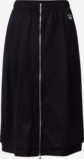 ADIDAS ORIGINALS Nederdel i sort, Produktvisning