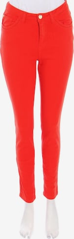 mint&berry Skinny-Jeans in 27-28 in Rot