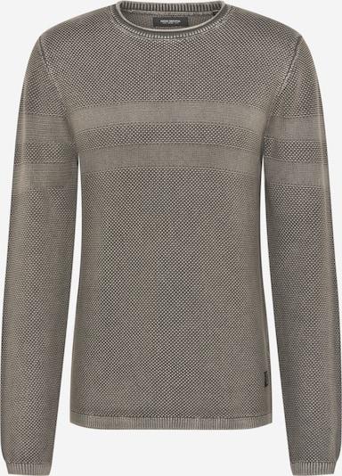 SHINE ORIGINAL Sweter w kolorze szarym, Podgląd produktu