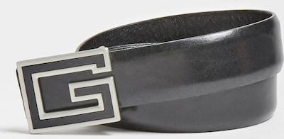 GUESS Belt in black, Item view