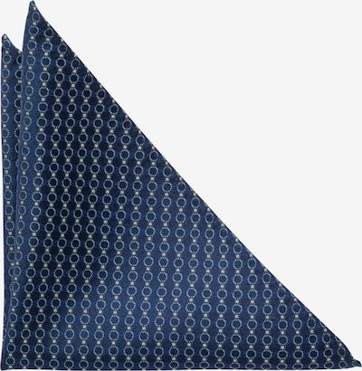 ETERNA Pochet in de kleur Blauw, Productweergave