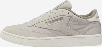 Reebok Classic Sneaker 'Club C 85' in grau / weiß, Produktansicht
