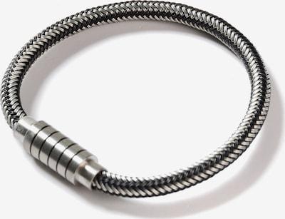 JP1880 Armband in de kleur Grijs, Productweergave