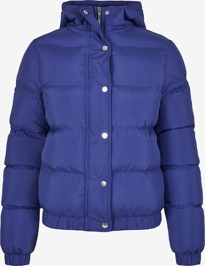 Urban Classics Zimní bunda - královská modrá, Produkt