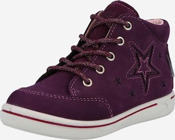 Chaussure basse 'SINJA' Pepino en violet