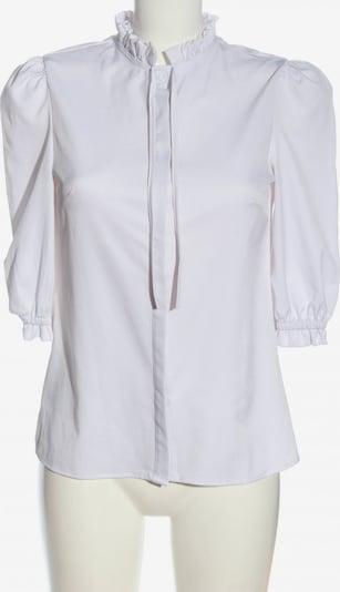 Fashion Union Kurzarmhemd in S in weiß, Produktansicht