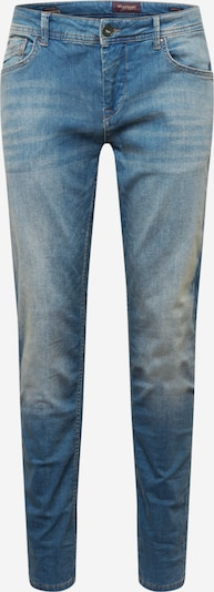 No Excess Jeans in Blue denim, Item view