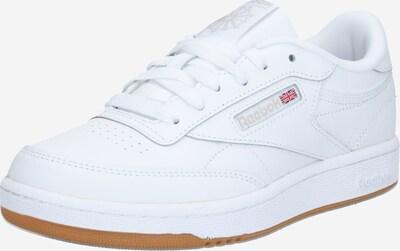Reebok Classic Zapatillas deportivas 'CLUB C' en blanco, Vista del producto