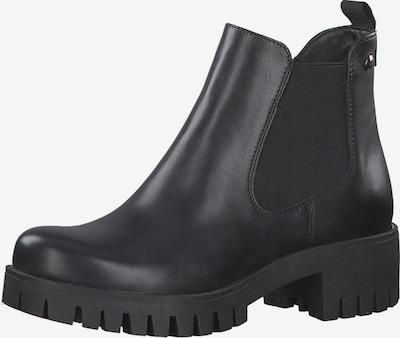 s.Oliver Botas Chelsea en negro, Vista del producto