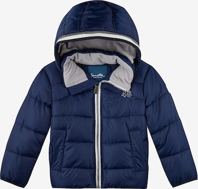 Sanetta Kidswear Jacke in blau, Produktansicht