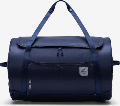 Herschel Weekendtas 'Ultralight 30l' in de kleur Donkerblauw, Productweergave
