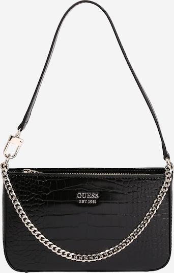 GUESS Ručna torbica 'KATEY' u zlatna / crna, Pregled proizvoda
