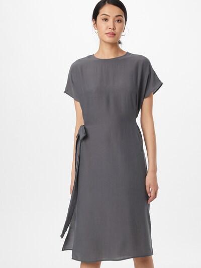 Herrlicher Kleid 'Viviana' in grau, Modelansicht