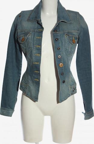 OBJECT Jacket & Coat in XS in Blue