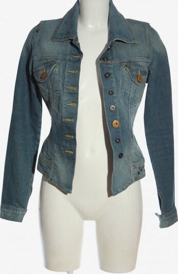 OBJECT Jeansjacke in XS in blau, Produktansicht