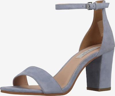 Steven New York Strap Sandals in Light blue, Item view