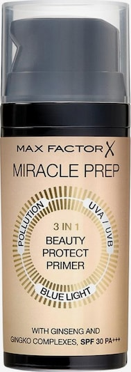MAX FACTOR Primer 'Miracle Prep 3in1' in, Produktansicht