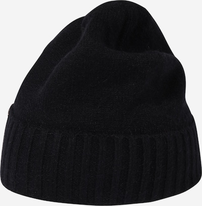 Lauren Ralph Lauren Czapka w kolorze czarnym, Podgląd produktu