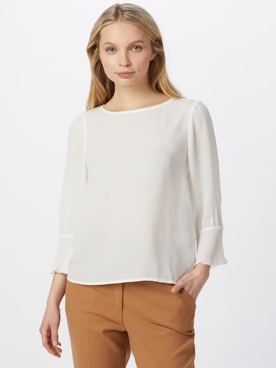 ONLY Blouse 'TAMARA' in de kleur Wit, Modelweergave