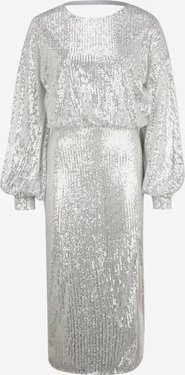 Missguided (Tall) Jurk in de kleur Zilver, Productweergave