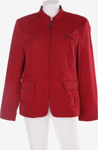 michele boyard Jacket & Coat in XL in Red