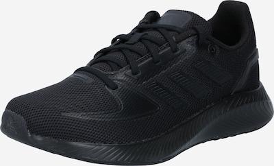 ADIDAS PERFORMANCE Laufschuh 'Run Falcon 2.0' in schwarz, Produktansicht