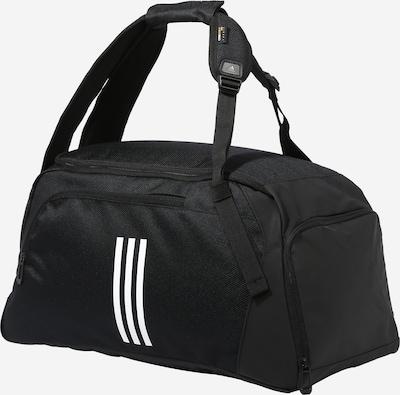 ADIDAS PERFORMANCE Sportovní taška 'EP/Syst. DB35' - černá / bílá, Produkt