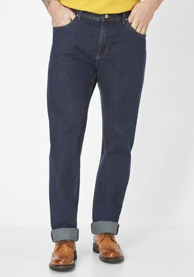 REDPOINT Jeans in blau, Modelansicht