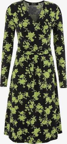 Aniston SELECTED Dress in Green