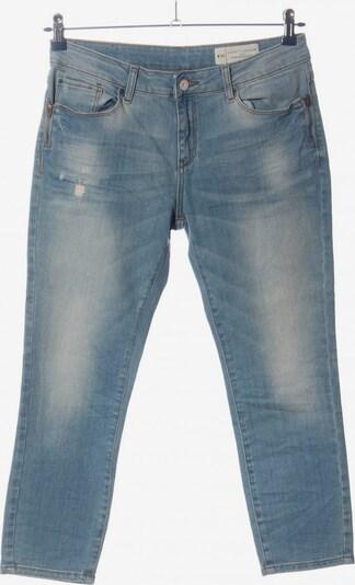 ESPRIT 7/8 Jeans in 29 in blau, Produktansicht