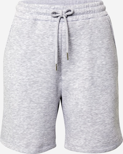 SISTERS POINT Shorts 'PEVA' in grau, Produktansicht