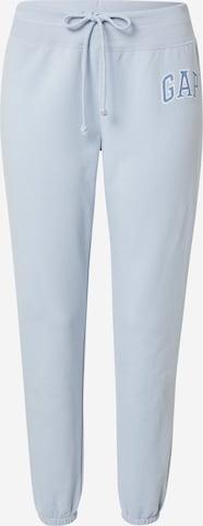 GAP Püksid, värv sinine