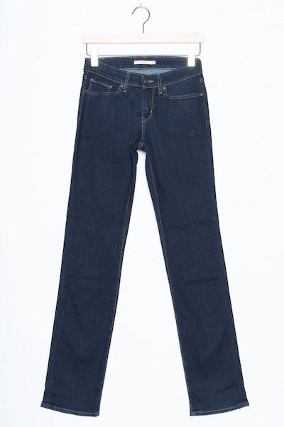 LEVI'S Jeans in 26 in blue denim, Produktansicht