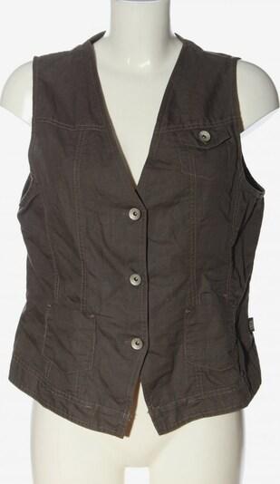 CECIL Vest in L in Brown, Item view