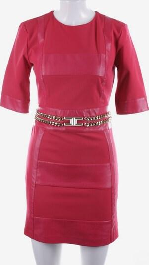 Elisabetta Franchi Kleid in M in rot, Produktansicht