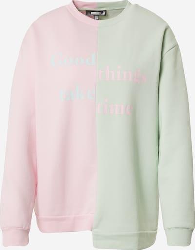 Missguided Majica | mešane barve barva, Prikaz izdelka
