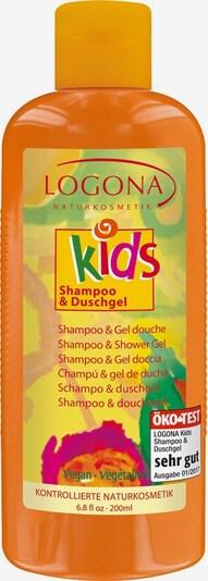 Logona Girls 'Kids Shampoo & Duschgel' in Mixed colors / Orange, Item view