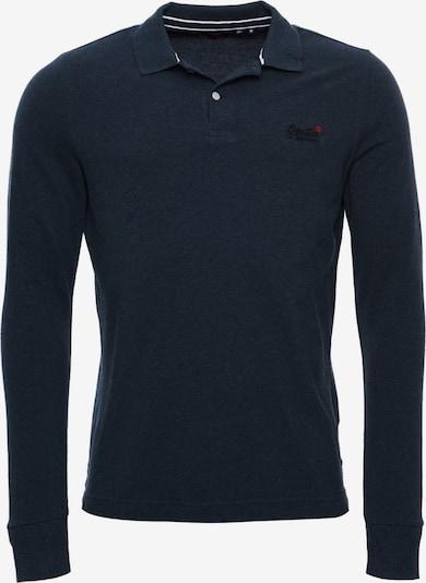 Superdry Shirt in de kleur Navy, Productweergave
