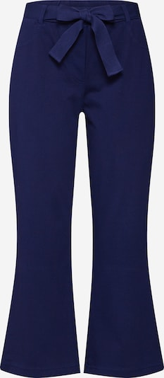Pantaloni UNITED COLORS OF BENETTON pe navy, Vizualizare produs