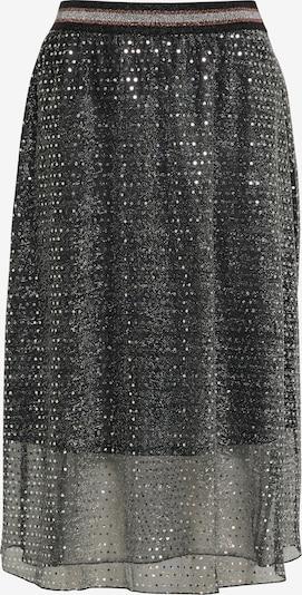 faina Midirock in schwarz, Produktansicht
