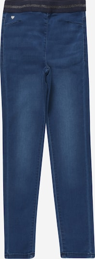 OVS Jeggings in blue denim / schwarz, Produktansicht