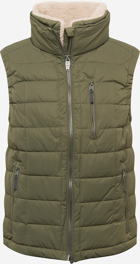 G.I.G.A. DX by killtec Sports Vest in Olive, Item view