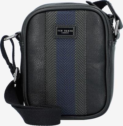 Ted Baker Umhängetasche 'Sundie' in dunkelblau / dunkelgrau / schwarz, Produktansicht