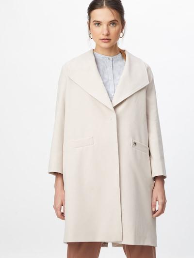 Palton de primăvară-toamnă COMMA pe fildeş, Vizualizare model