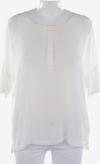 SET Bluse / Tunika in XL in greige, Produktansicht